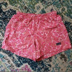 Patagonia Floral Shorts XS
